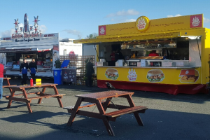 Mobile Event Catering | mobile catering units