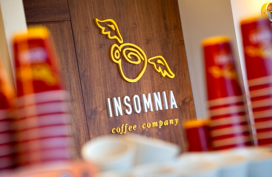 Farrell Catering | Insomnia mobile catering unit