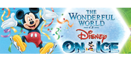 Disney On Ice | Citywest Hotel | Farrell Catering